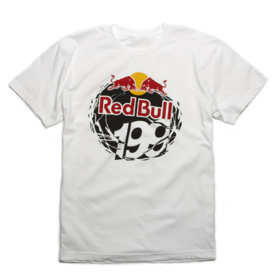 Fox Red Bull Travis Pastrana Core 199 T Shirt redbull on PopScreen 702b98df25