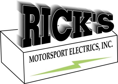 Ricks Motorsport Electric Rick S Stator Aprilia