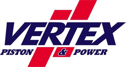 Vertex 22447100 Piston Kit 1985-2001 Honda CR 500R