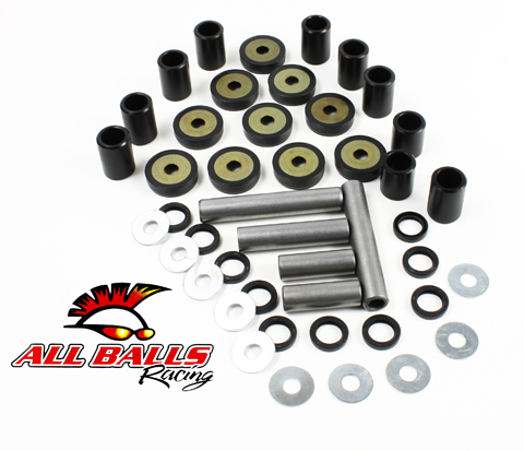 All Balls Racing Rear Independent Suspension Kit 50-1075