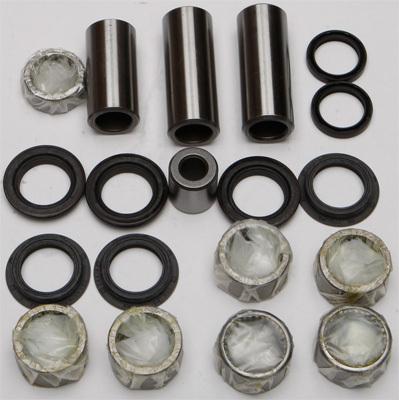 All Balls 27-1053 Linkage Bearing and Seal Kit Linkage Bearing Kit 22-71053