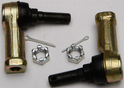 All Balls Racing Outer Tie Rod End Kit 51-1037-S