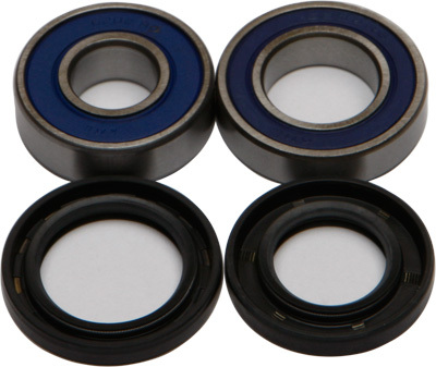 Quadboss 25-1126 Rear Wheel Bearing Kit Honda TRX200SX