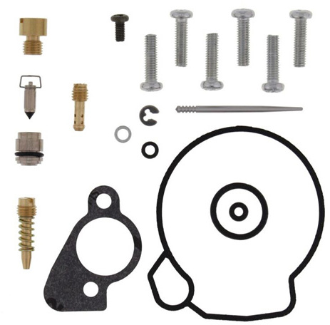 Carburetor Kits Quad Boss 26-1217