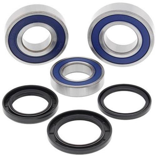 All Balls Wheel Bearing and Seal Kit` 25-1129