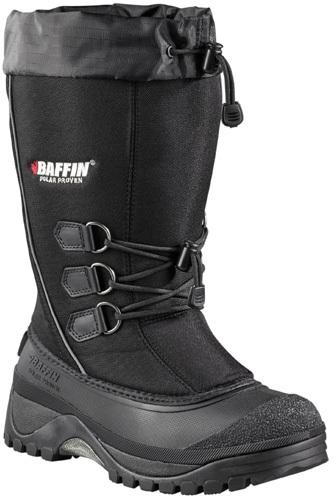 Baffin Inc Baffin Colorado Men's Boots 8 Black REAC-M011-BK1(8) 3023159