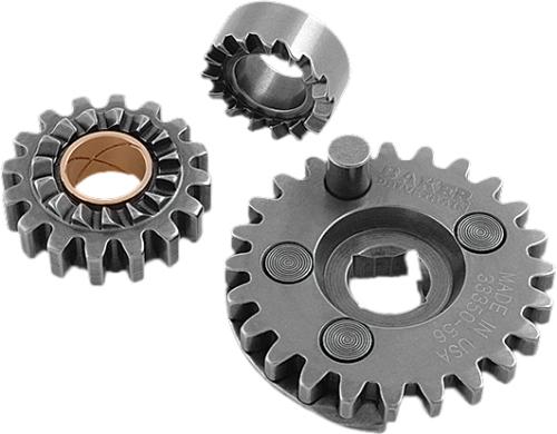 Baker Klassic Kicker Gears 140-64-A 41-0753 1112-0018 821-1065 140-64