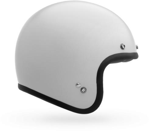 Bell-Custom-500-Open-Face-Helmet-Motorcycle-Street-Bike