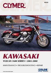 Clymer-M245-Service-Shop-Repair-Manual-Kawasaki-Vulcan-1600-Series-2003-2008