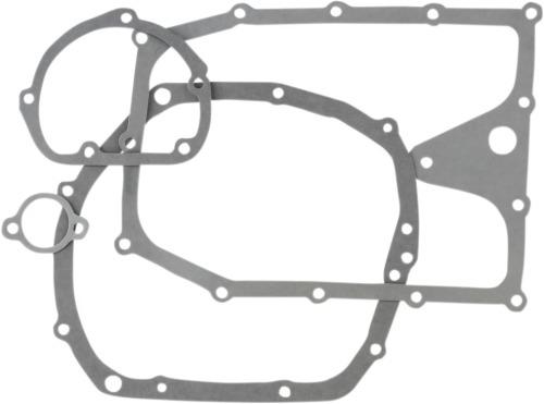 Transparent Hose /& Stainless Banjos Pro Braking PBR4348-CLR-SIL Rear Braided Brake Line