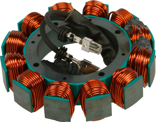 Cycle Electric Stator CE-8012