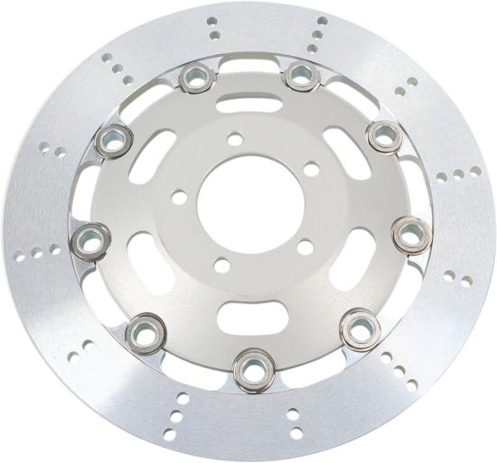 EBC Brakes MD1125  Brake Rotor