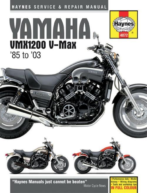 ispacegoa.com Automotive Car & Truck Manuals Yamaha XV Virago V ...
