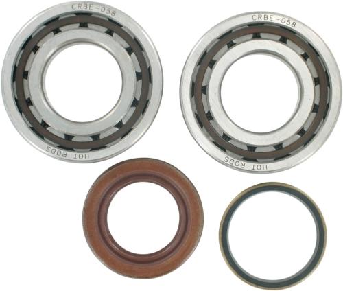 Hot Rods K229 Main Bearing and Seal Kit