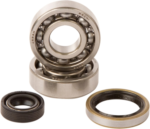 Hot Rods K083 Main Bearing /& Seal Kits