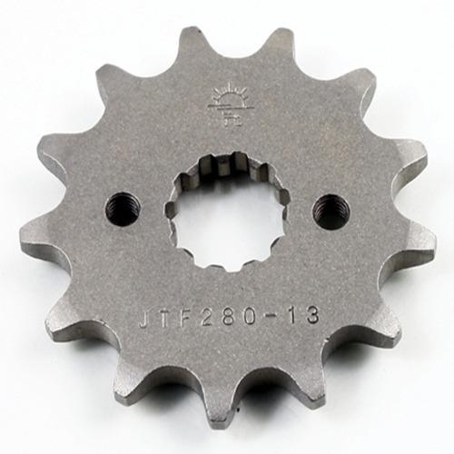 13T JTF1502.13 JT Sprockets Steel Front Sprocket