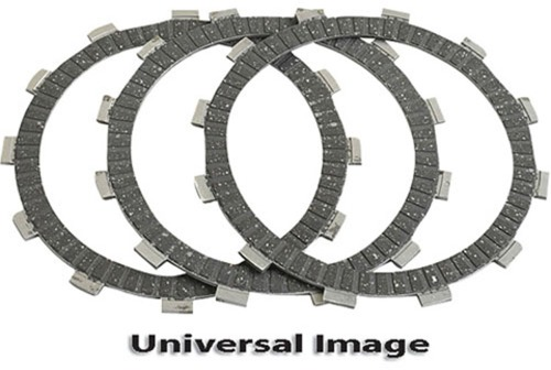 Prox Racing Parts 16.S43024 Friction Clutch Plate Set