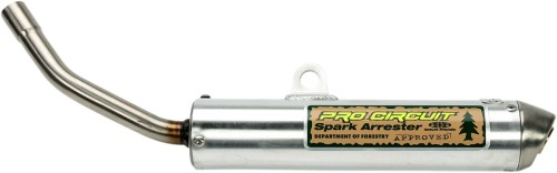 Pro Circuit Spark Arrestor (Type 296) ST04065-SA