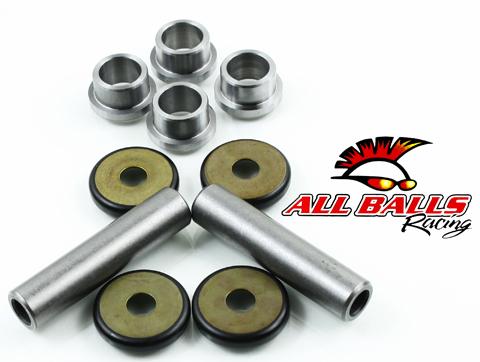 All Balls 50-1034-K Rear Knuckle Bushing Kit