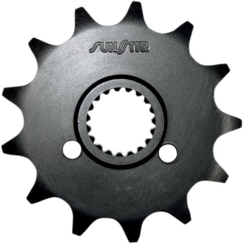Sunstar 34413 13-Teeth 520 Chain Size Front Countershaft Sprocket