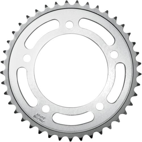 Sunstar 2-359240 40-Teeth 520 Chain Size Rear Steel Sprocket