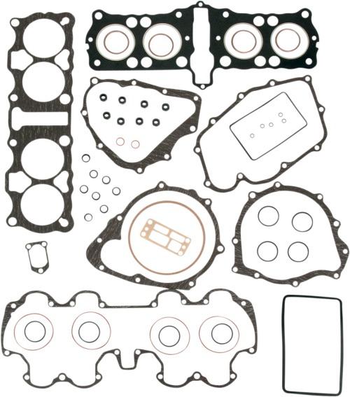 Vesrah Honda Cb750 Cb750f Complete Engine Gasket Set Vg 157 Gasket