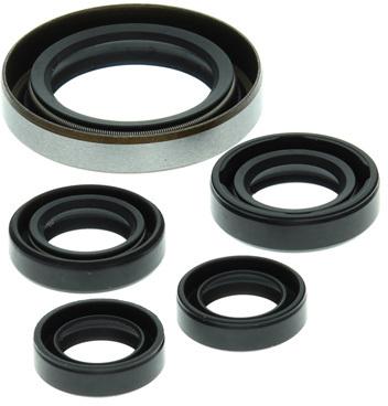 Vertex-Winderosa 822280 Engine Oil Seal Kit