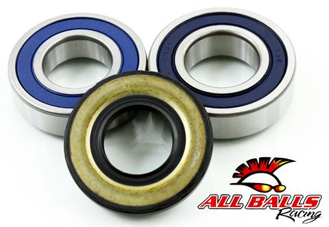 NEW  ALL BALLS  25-1507 Wheel Bearing and Seal Kit Polaris KTM FREE SHIP