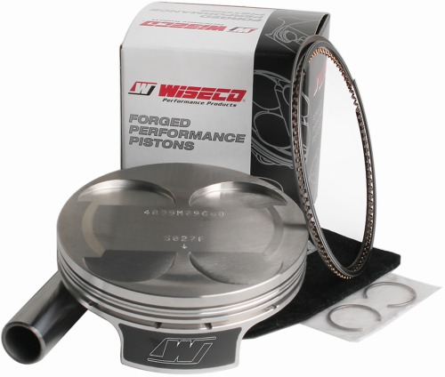 Wiseco Piston Kit 94.00 mm 10.5:1 Honda TRX450R 2004-2005